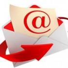 ارسال ایمیل تبلیغاتی